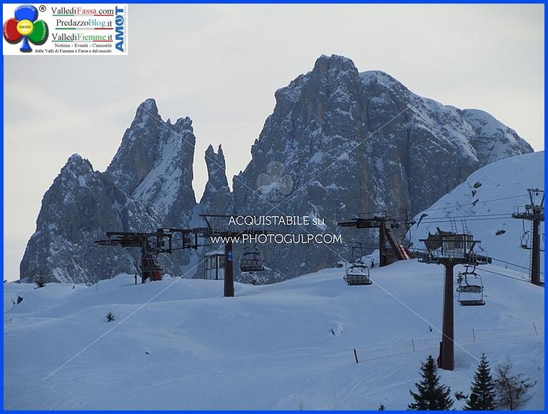 impianti risalita Poca neve, impianti di risalita aperti a dicembre