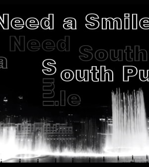 need a smile south punk