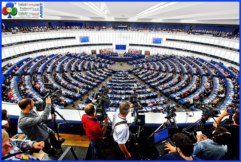 papa francesco a strasburgo discorso Discorso integrale di Papa Francesco al Parlamento Europeo