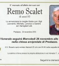 remo scalet