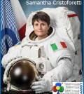samantha cristoforetti astronauta