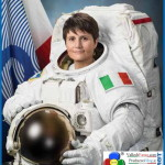 samantha cristoforetti astronauta 150x150 Il Trentino visto dallo Spazio di Samantha Cristoforetti