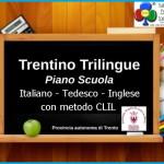 trentino trilingue metodo clil 150x150 Scuola: Calendario scolastico 2012. In Trentino ci saranno 204 giorni di lezione