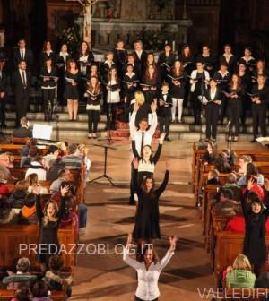 via pacis concerto a predazzo 31.10.2014 chiesa parrocchiale15