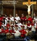 Concerto di Natale 2014 - Cori Negritella, Voci Bianche, Giovanile3