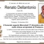 Dellantonio Renato 150x150 Predazzo, danni nella notte alla fabbrica di imballaggi F.lli Dellantonio (vespa)