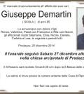 Demartin Giuseppe