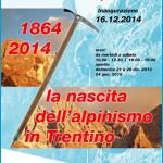 centocinquanta nascita alpinismo trentino predazzo 150x150 Doppia inaugurazione al Museo Geologico di Predazzo