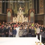 coro giovanile predazzo festeggia 25 anni 8 dic 2014 predazzoblog1 150x150 Predazzo, festeggiato con un concerto il ventennale del Coro Giovanile.