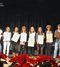 festa del diploma 2014 predazzo la rosa bianca29