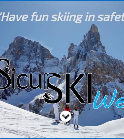 sicur ski web app