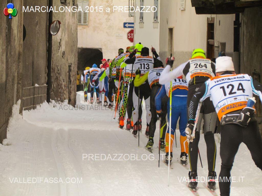42° marcialonga 2015 a predazzo18 A Gjerdalen e Smutna la 42.a Marcialonga di Fiemme e Fassa   Classifiche e foto