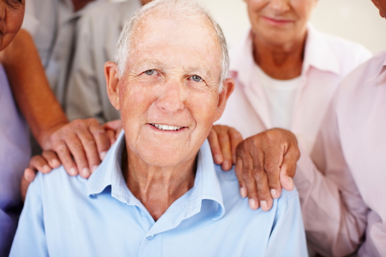 Alzheimer 1 Parliamo di Alzheimer nelle valli di Fiemme e Fassa