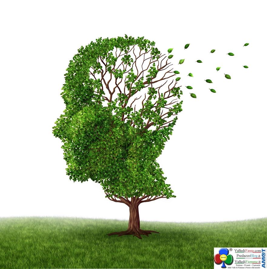 Alzheimer Parliamo di Alzheimer nelle valli di Fiemme e Fassa