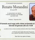 Morandini Renato
