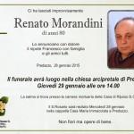 Morandini Renato 150x150 Predazzo necrologio, Renato Trettel di anni 49