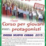 corso teatro arici 150x150 Corso per giovani protagonisti con Alessandro Arici