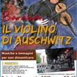 il violino di auschwitz predazzo 150x150 Il viaggio di Fanny al cinema di Predazzo e Tesero