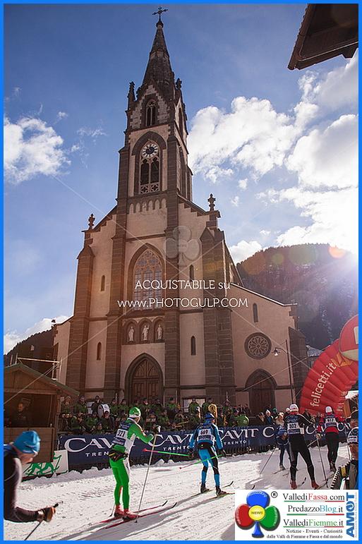 marcialonga a predazzo Marcialonga 2015 presentata oggi a Trento