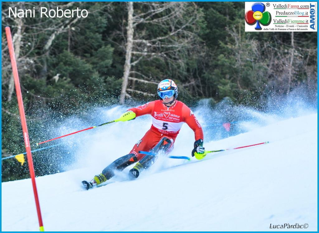 nani roberto 1024x748 Sci Alpino, Gran Premio Italia allAlpe Lusia