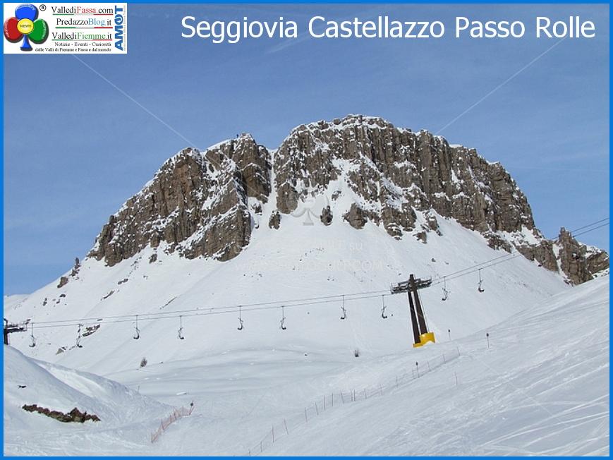 seggiovia castellazzo rolle Rolle: in vendita gli impianti della Castellazzo