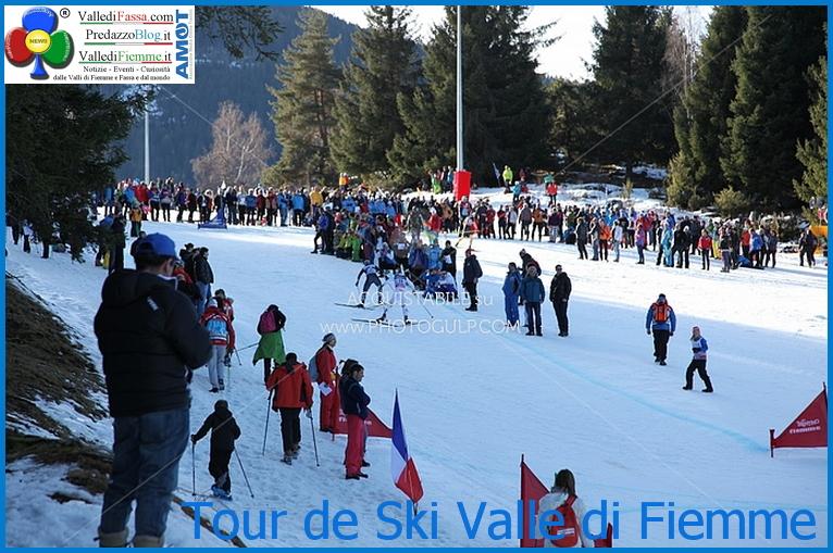 tour de ski fiemme final climb cermis La mission di Bruno Felicetti: Con i giovani verso i nuovi Mondiali