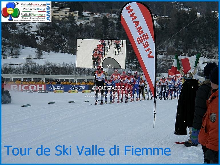 tour de ski valle di fiemme Tour de Ski e Coppa del Mondo di Combinata Nordica 2018
