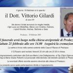 Gilardi Vittorio 150x150 Necrologio, Dora Felicetti in Guadagnini