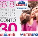 banner festa della donna cemin sport predazzo 150x150 Predazzo, premiazione di 23 botteghe storiche