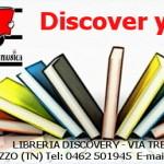 banner libreria discovery predazzo 150x150 E lora degli sconti da Linea Oro a Predazzo