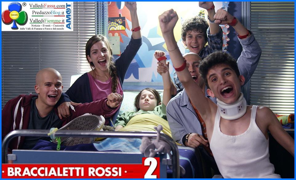 """braccialetti rossi 2 anticipazioni TV   In arrivo: """"Braccialetti rossi 2""""   musica e anticipazioni"""