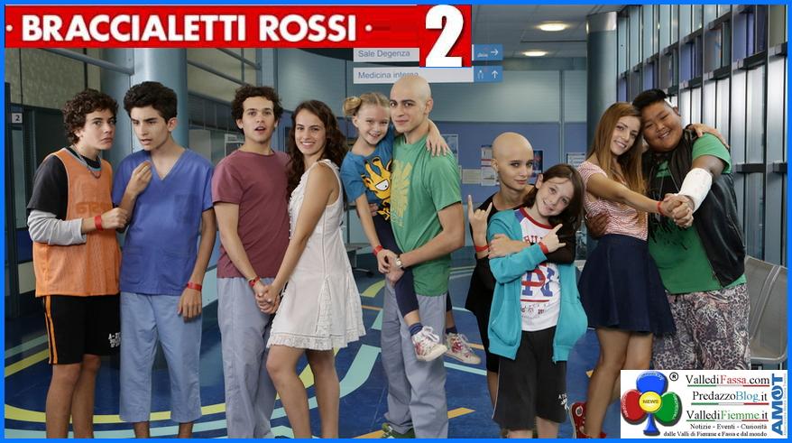 """braccialetti rossi 2 tv anticipazioni TV   In arrivo: """"Braccialetti rossi 2""""   musica e anticipazioni"""