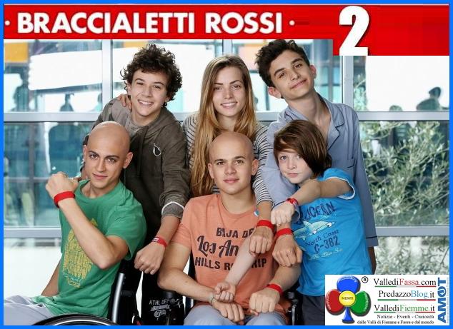 """braccialetti rossi 2 TV   In arrivo: """"Braccialetti rossi 2""""   musica e anticipazioni"""