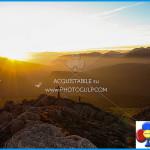 cristo pensante tramonto 150x150 Intitolata al «Cristo Pensante» la nuova via alpinistica lungo la parete ovest dei «Bureloni». Impresa delle guide alpine Aldo Leviti e Diego Filippi