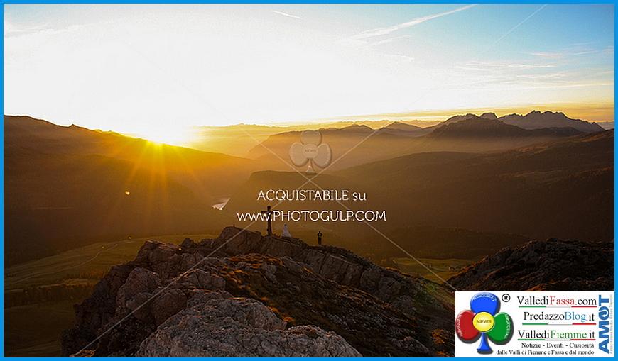 cristo pensante tramonto Una luce per Toleza, il Cammino dal Cristo degli abissi al Cristo pensante