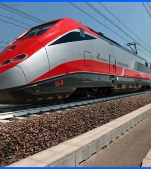 frecciargento treno