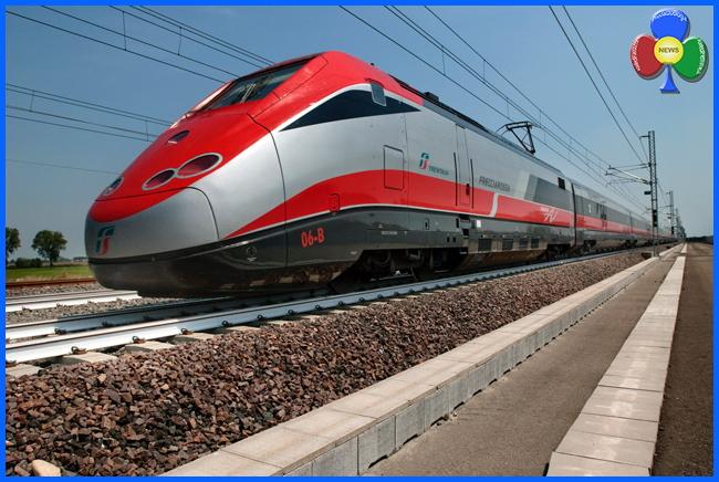 frecciargento treno Trento   Milano: da maggio collegamento diretto