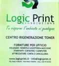 targa logic print