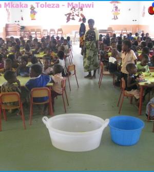 toleza malawi scuola