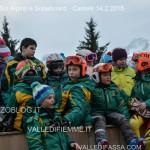 us dolomitica gare fine corso sci alpino snowboard castelir predazzo81 150x150 Sci alpino e snowboard, gare di fine corso a Castelir   Classifiche e foto