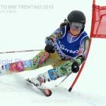 BONACCI CLAUDIA GS TRENTINI ROLLE 2015PHOTO ELVIS 150x150 Slalom FIS a Pampeago: Federico Liberatore su Tonetti e Sala
