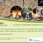 convegno fiper dolomiti tv 150x150 Bioenergia Fiemme   Eneco   Acsm Primiero: Accordo biomassa energia