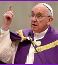papa francesco giubileo