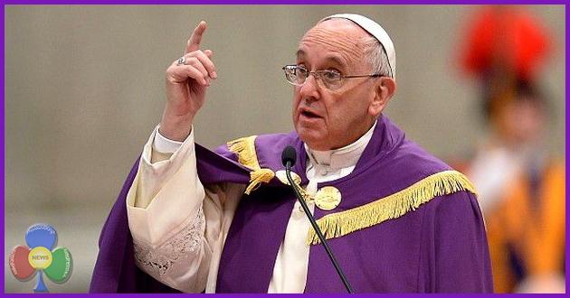 papa francesco giubileo Giubileo straordinario, Papa Francesco: Anno Santo della Misericordia