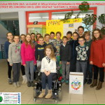 scuola per expo 2015 predazzo 150x150 La giornalista Barbara Schiavulli incontra gli studenti della Valle di Fiemme