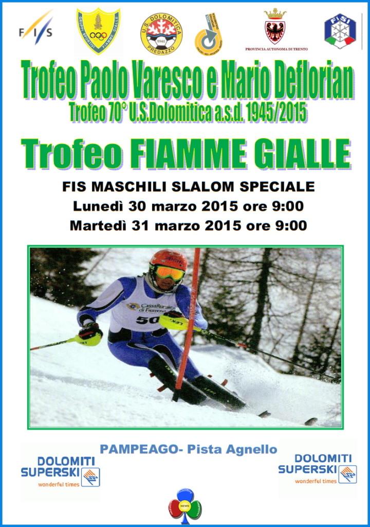 trofeo paolo varesco 2015 720x1024 Felicetti Paolo bronzo ai Mondiali Master di Sci Alpino