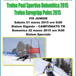 trofeo us dolomitica predazzo 150x150 A Giordano Ronci lo slalom FIS del Cermis e il Trofeo Fiamme Gialle