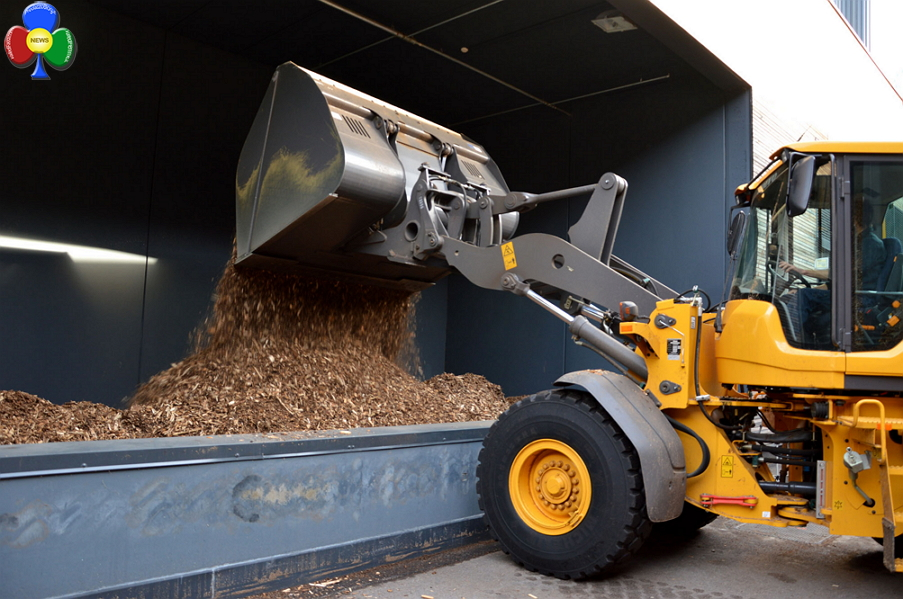 BIOMASSE 1 Bioenergia Fiemme   Eneco   Acsm Primiero: Accordo biomassa energia