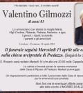 Gilmozzi Valentino