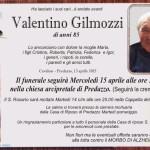 Gilmozzi Valentino 150x150 Avvisi parrocchiali 12/19 febb. Necrologio Tullio Baldessari